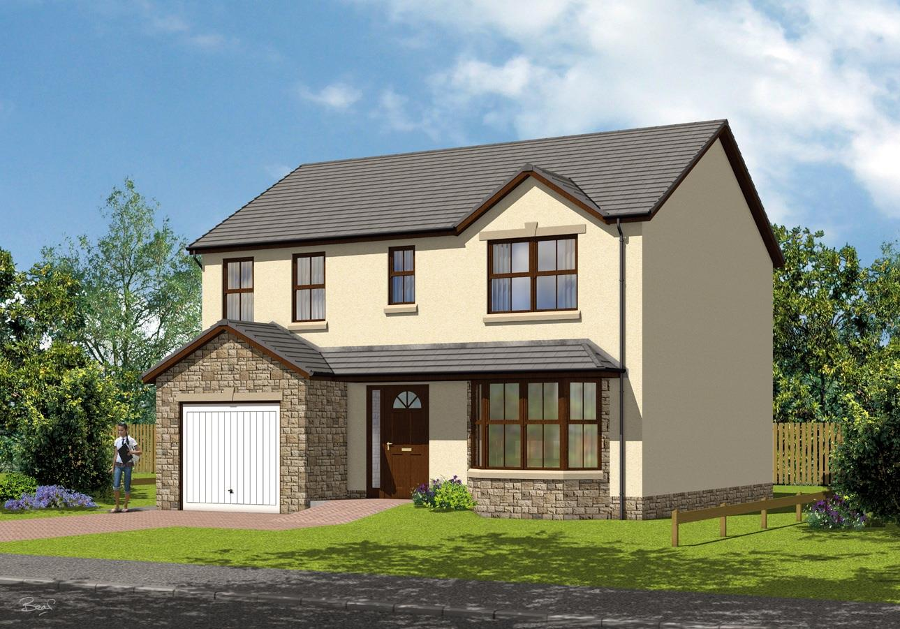 DUNOON II Moulinview Finlay Close